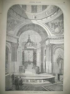 LES-INVALIDES-TOMBEAU-DE-L-039-EMPEREUR-NAPOLEON-GRAVURES-1859
