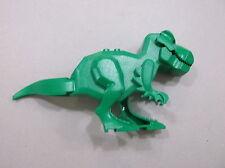 LEGO Tyrannosaurus Rex minifigure dinosaur 5975 5987 Animal