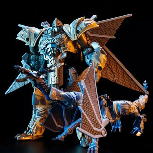 NEW Transformed toys KBB oversized Disaster star Boy toys In Stock!