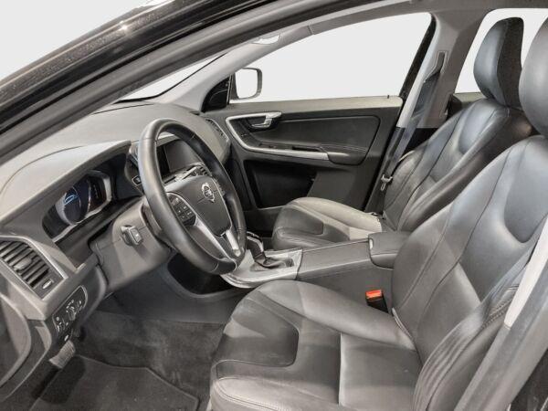 Volvo XC60 2,0 D4 190 Summum aut. - billede 5