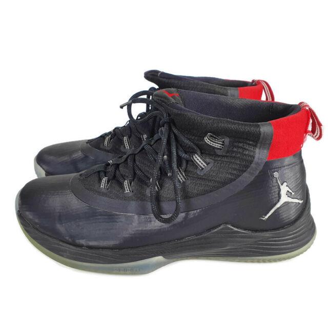 Nike Jordan Ultra Fly 2 X II Zoom Black