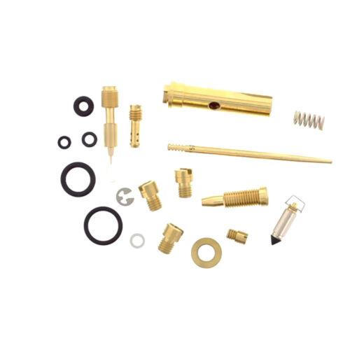 JMP Vergaser Reparatursatz f Yamaha XJ 600 N 3KN3 3KN 3KN-000101 3 404398121677