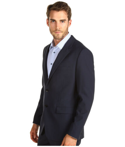 NWT $495 Theory Xylo NP Wool Blend Slim Fit Blazer Sport Coat Sizes 44R /& 46R