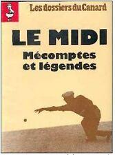 LE MIDI Les dossiers du Canard N44 TBonEtat.