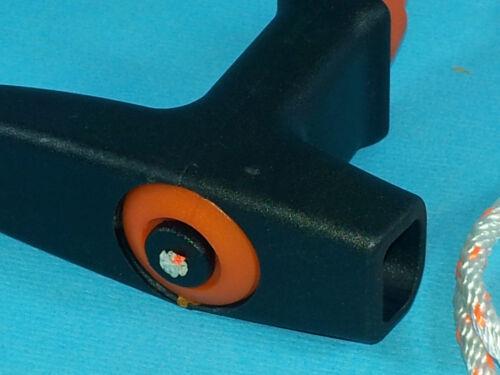 Blower Clearing Saw Starter Grip ElastoStart for STIHL Chainsaw Mistblower