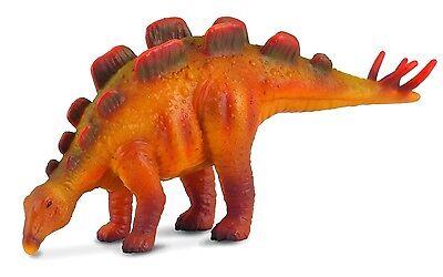 Spirited Wuerhosaurus 14 Cm Dinosaurs Collecta 88306 Action Figures