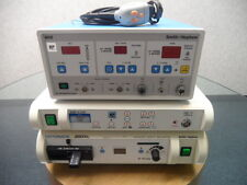 Smith And Nephew 450p Endoscopy Camera System With Insufflator