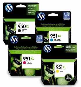 CARTUCHOS-ORIGINAL-HP-950XL-951XL-negro-color-cian-magenta-y-amarillo