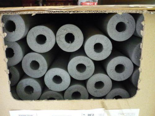 PE Isolierung Rohrisolierung Rohrdämmung Dämmung Klebeband für Rohre 15-42mm Ø