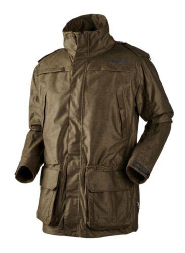 Seeland Arctic Jacket Pine Green Warm Waterproof Hunting//Shooting Country