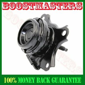 New 4539 For 2001 2004 2005 Honda Civic 1.7L Front Left Engine Motor Mount