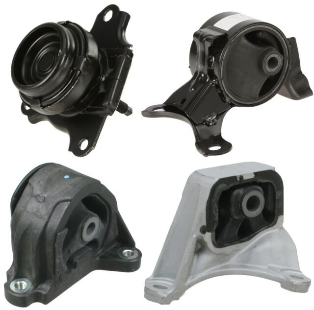 4pcSet For Acura RSX 2.0L Manual 2002