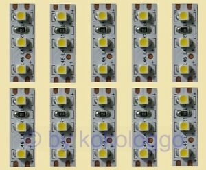 S354-10-Stueck-MINI-LED-Hausbeleuchtung-2-5cm-WARMWEIss-z-B-Haeuser-Waggons