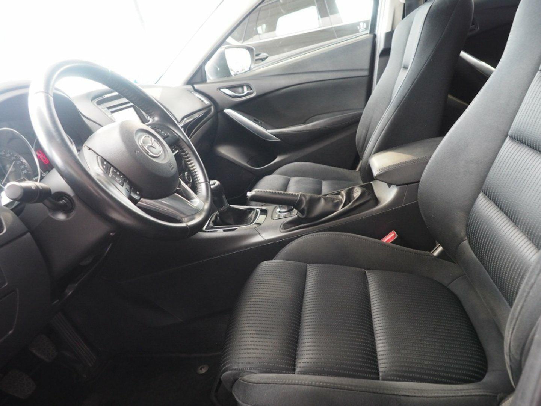 Mazda 6 2,2 Sky-D 150 Vision - billede 10