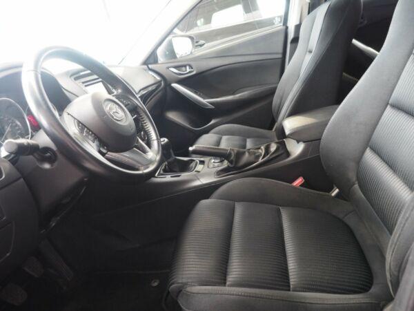 Mazda 6 2,2 Sky-D 150 Vision billede 10