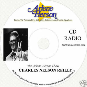 Charles-Nelson-Reilly-Radio-Interview-6-part-30-min-CD