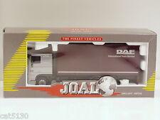 DAF 95XF Box Truck - 1/50 - Joal #354 - MIB
