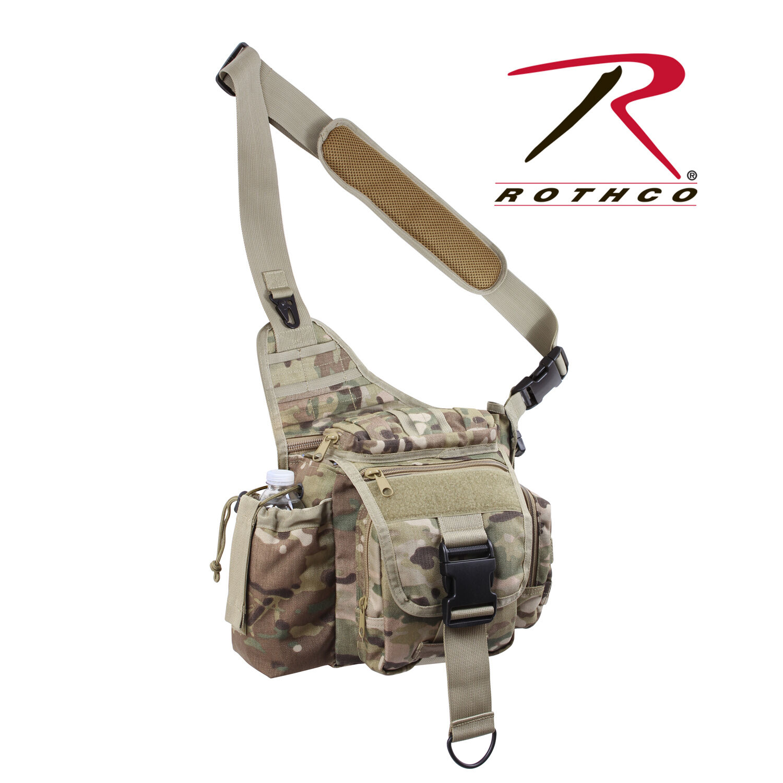 redhco 2538   2428   2348   2438   2638   2738 Advanced Tactical Bag