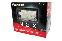 Pioneer Avic-7000nex Dvd/cd Player 7 Gps Bluetooth Hd Radio Carplay Ready