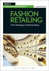 Fashion Retailing: From Managing to Merchandising by Dimitri Koumbis (Paperback, 2014)