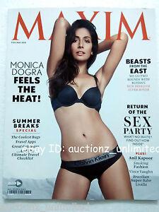 Maxim-May-2015-Monica-Dogra-Anil-Kapoor-Vince-Vaughn-Lisalla-Montenegro-Wilson