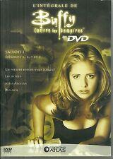 DVD - BUFFY CONTRE LES VAMPIRES / SAISON 1 - EPISODES 5 à 8