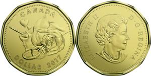 Married-in-2017-Wedding-Gift-1-Dollar-Coin-Canada