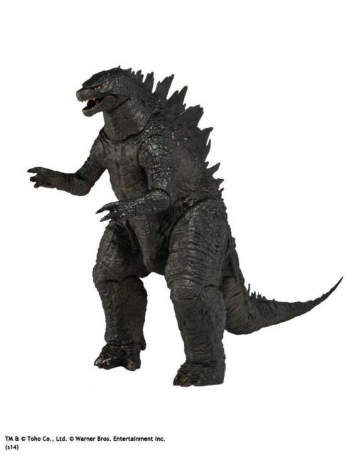 Neca Godzilla 30cm Action Figure New