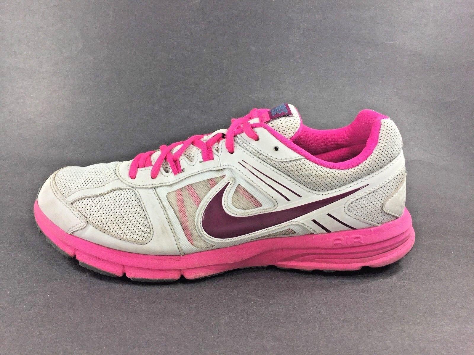 Nike™ ~ AIR RELENTLESS 3 Shoes ~ 616596-001 ~ Women Sz 11 ~ GOOD