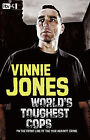 World's Toughest Cops: On the Front Line of the War Against Crime by Vinnie Jones (Hardback, 2010)