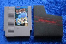 Blaster Master, Nintendo NES Spiel