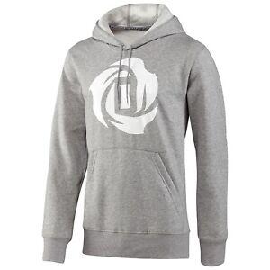 About Logo Hoody Hoodie Greywhite Originals Chicago D84761 Adidas Men D Rose Medium Details VULqjzGMpS