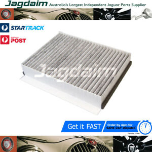 Cabin Filter for Jaguar S-Type X200 99-07 OE XR849205 MAHLE Charcoal Pollen