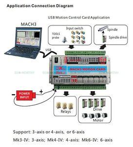 Mach3-USB-3-Axis-CNC-Motion-Control-Card-Breakout-Board-2000KHz-Support-Windows7