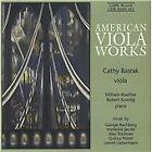 American Viola Works (2001)