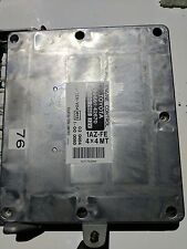 Toyota RAV 4 GEN 2 2.0 VVTi Manual Motor ECU 1AZ-FE 89661-42670
