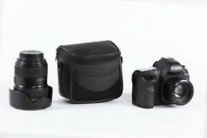 Ligero Cámara Hombro caso Bolsa Para NIKON COOLPIX B500 B700 B600 P900