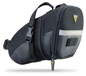 Topeak-Aero-Wedge-Bicycle-Saddle-Bag-Large