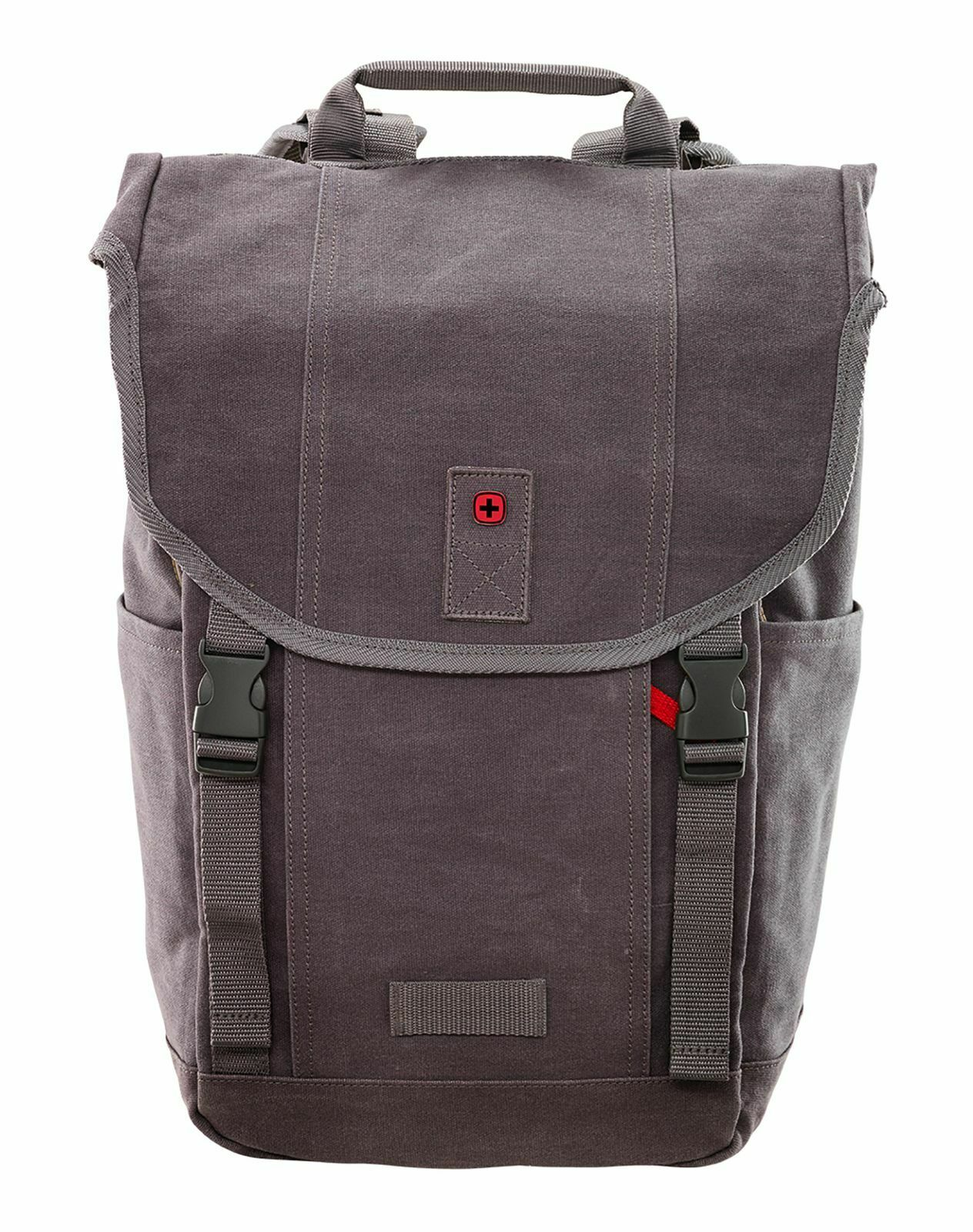 WENGER 16'' Laptop Backpack grigio