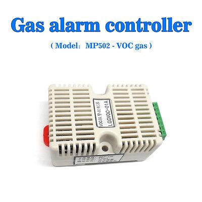 MQ138 Formaldehyde H2S VOC Gas Detection Sensor Module With Shell USA