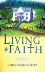 Living by Faith by Judith Combs Puckett (Paperback / softback, 2010)