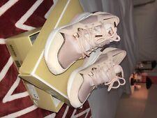 Size 8 Michael Kors Premium Liv Trainer