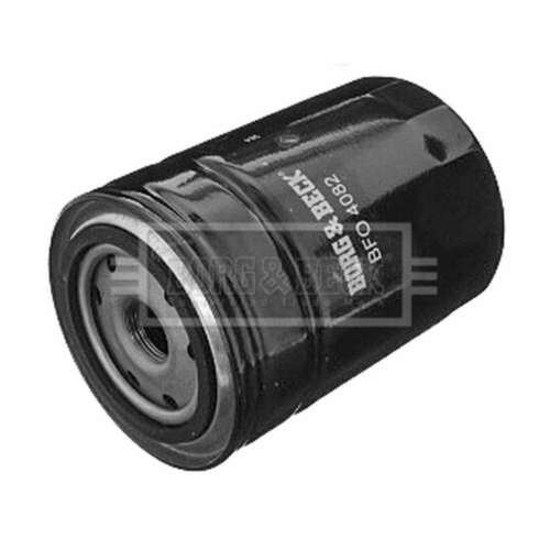 Fits Iveco Daily 2.3 Genuine Borg /& Beck Screw-On Spin-On Engine Oil Filter