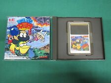 PC Engine -- LIQUID KIDS MIZBAK'S ADVENTURE -- JAPAN. GAME Clean & Work. 11267