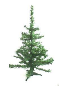 10x Kunstlicher Weihnachtsbaum 60cm Unechter Christbaum Tannenbaum