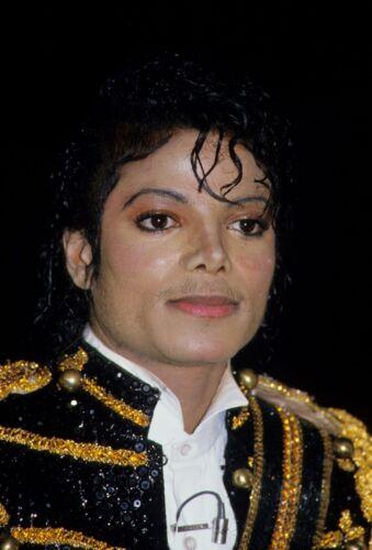 Michael Jackson Poster SKU 38500