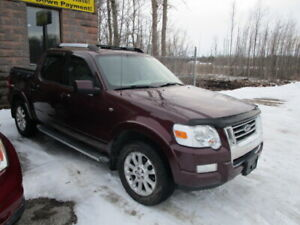 2007 Ford Explorer Sport Trac for Sale with  only 139,km!!
