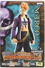 "BANPRESTO One Piece DX Figure The Grandline Men vol.11 "" Marco "" Free shipping!"