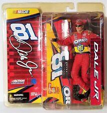 McFarlane Toys NASCAR Series 6 Action Figure Dale Earnhardt Jr C90