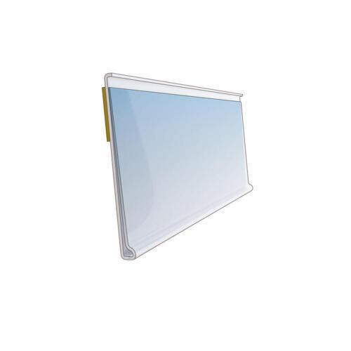 SEL Ticket Holders 50 x Shelf Edge Data Strip 1000mm long for 39mm high EPOS